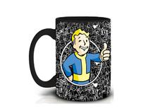 Fallout: Coffee Mug - Vault Boy
