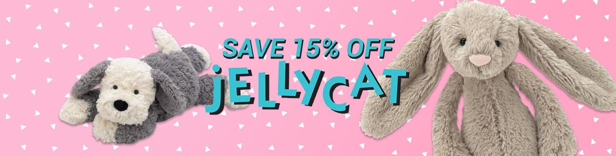 jellycat promo