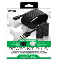 Nyko Xbox One Power Kit Plus for Xbox One