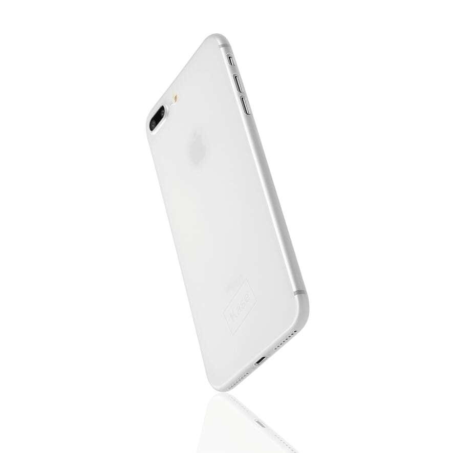 Kase Go Original iPhone 8 Plus Slim Case- White Knight image