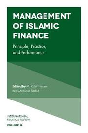 Management of Islamic Finance