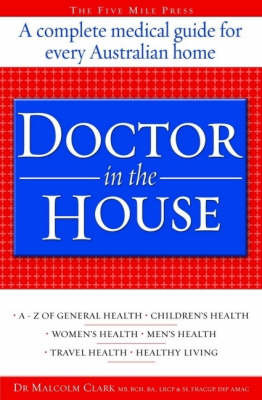 Doctor in the House by Malcolm Clark image