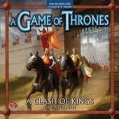 A Game of Thrones: Clash of Kings Expansion