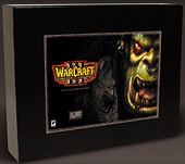 Warcraft III: Collectors Edition for PC Games