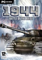 1944: Battle Of The Bulge for PC Games