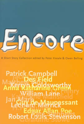 Encore Short Stories