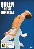 Queen: Rock Montreal on DVD