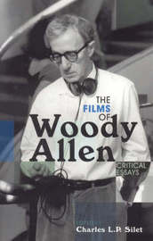 The Films of Woody Allen image