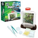 Wild Science - Ant City