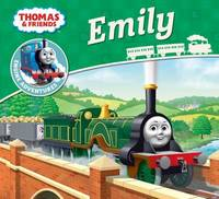 Thomas & Friends: Emily by Thomas & Friends