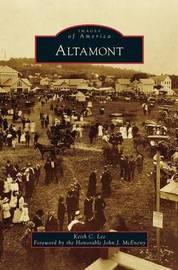 Altamont by Keith C Lee