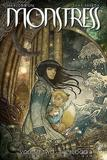 Monstress: Volume 2 by Marjorie Liu