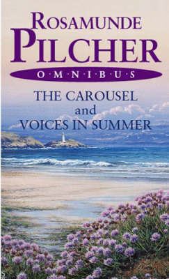 The Carousel by Rosamunde Pilcher image