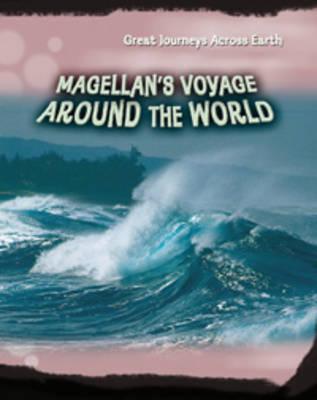 Magellan's Voyage around the World by Cath Senker image