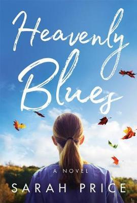 Heavenly Blues by Sarah Price image