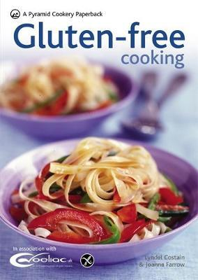 Gluten-Free Cooking by Joanna Farrow image