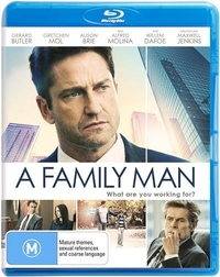 A Family Man on Blu-ray
