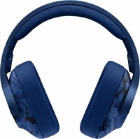 Logitech G433 7.1 Surround Gaming Headset - Camo for PC image