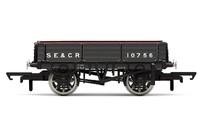 Hornby: 3 Plank Wagon, SE&CR