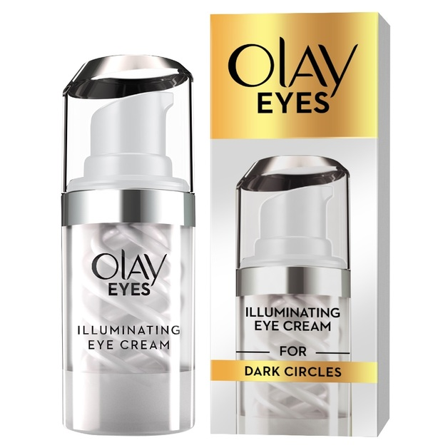 Olay: Illuminating Eye Cream (15ml)