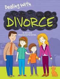 Divorce by Jane Lacey