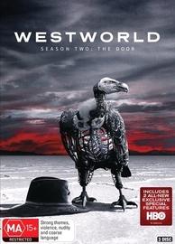 Westworld: Season 2 on DVD
