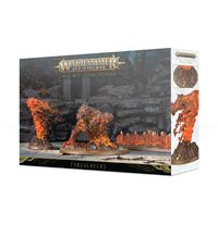 Warhammer Age of Sigmar: Fyreslayers - Magmic Invocations