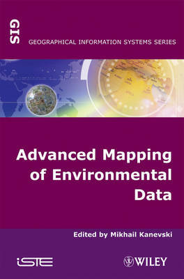 Advanced Mapping of Environmental Data image