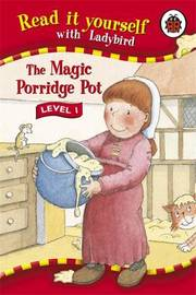 The Magic Porridge Pot by Ladybird image