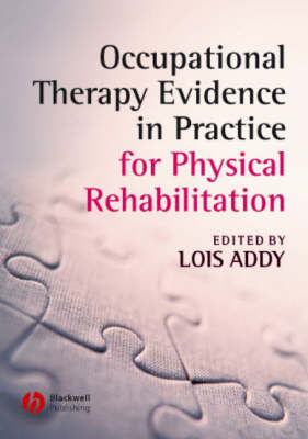 Occupational Therapy Evidence in Practice for Physical Rehabilitation image