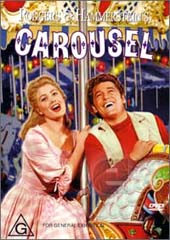 Carousel on DVD