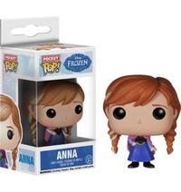 Frozen - Anna Pocket Pop! Vinyl