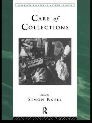 Care of Collections image