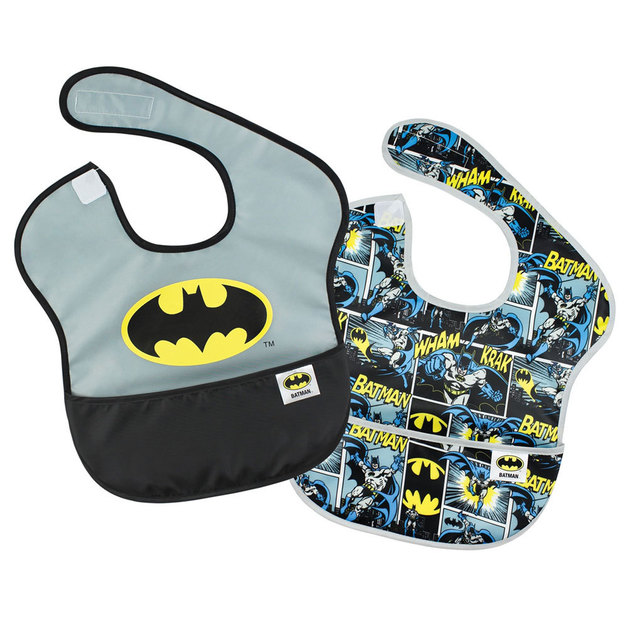 DC Comics SuperBib 2 Pack - Batman