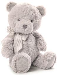 Gund: Grayson Bear - Medium