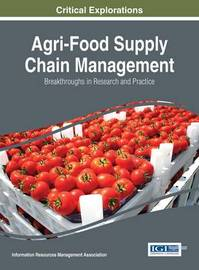 Agri-Food Supply Chain Management