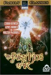 The Fairy King Of Ar on DVD