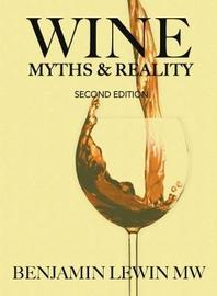 Wine Myths & Reality by Benjamin Lewin image