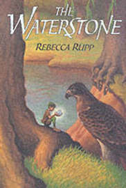 Waterstone by Rebecca Rupp image