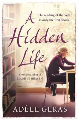 A Hidden Life by Adele Geras image