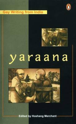 Yaraana by Hoshang Merchant image
