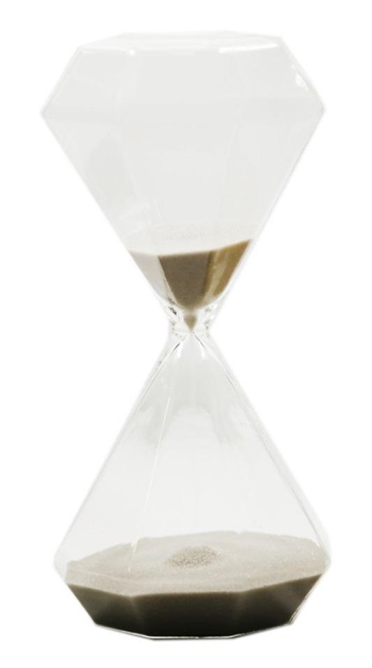 Short Story: Diamond Hour Glass image