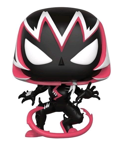 Spider-man - Gwenom Pop! Vinyl Figure image