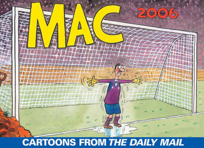 Mac 2006 by Stan McMurtry image