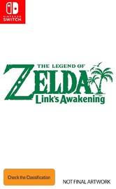 The Legend of Zelda: Link's Awakening for Switch