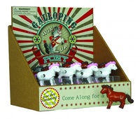 Seedling: Galloping Pony - Wind-Up Toy (Assorted Designs)