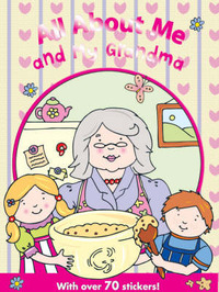 All About Me and My Grandma image