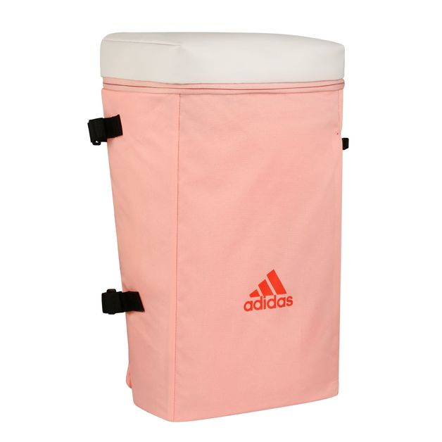Adidas: VS3 Hockey Backpack (2020) - Pink