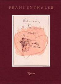 Valentine for Mr. Wonderful by Helen Frankenthaler image