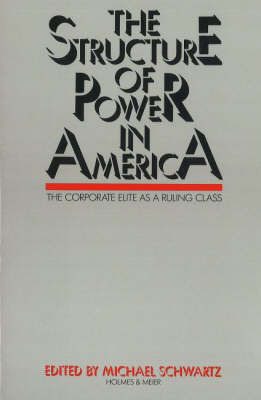 Structure of Power in America